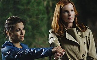 Secrets That I Never Want to Know 1st episode of the eighth season of Desperate Housewives
