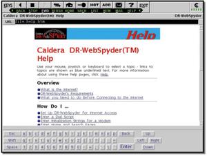 DR-WebSpyder - Wikipedia