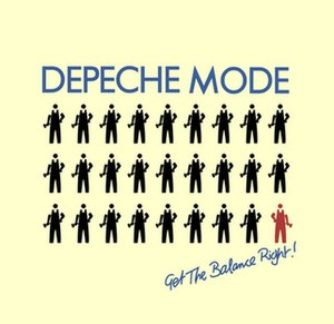 Get the Balance Right! - Image: Depeche Mode Get The Balance Right