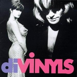 Divinyls (album) - Image: Divinyls Albumcover