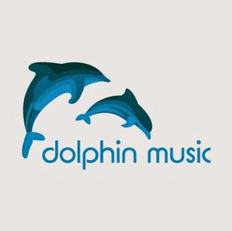 Dolphin Music - Image: Dolphin Music Logo 2014