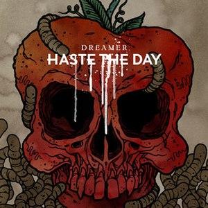 Dreamer (Haste the Day album) - Image: Dreamer 2