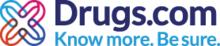 Drugs dot com logo.png