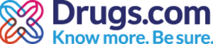Drugs.com - Image: Drugs dot com logo