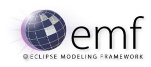 Eclipse Modeling Framework - Image: Eclipse Modeling Framework (logo)