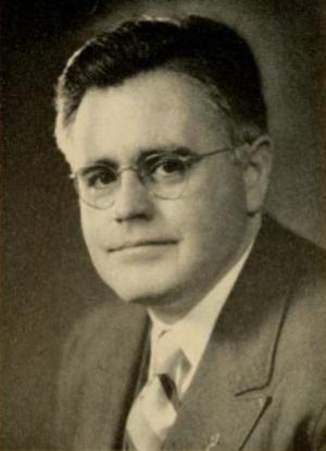 Edward J. Cronin - Image: Edward J. Cronin