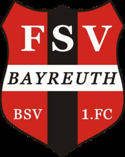 FSV Bayreuth Football club