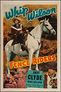 Fence Riders