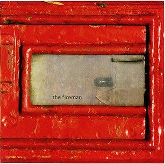 Rushes (album) - Image: Fireman Rushes
