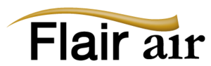 Flair Airlines - Former logo, 2005-2017
