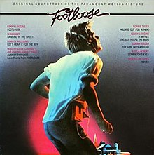 Footloose 1984 Soundtrack Wikipedia