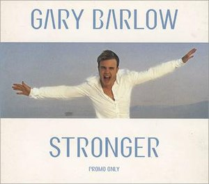 Stronger (Gary Barlow song)