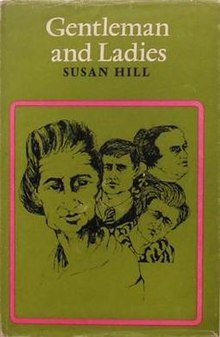 Image result for susan hill Gentleman and Ladies first edition