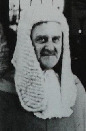 Geoffrey Briggs - Sir Geoffrey Briggs, Chief Justice of Hong Kong