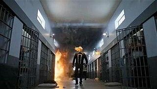 Lockup (<i>Agents of S.H.I.E.L.D.</i>) 5th episode of the fourth season of Agents of S.H.I.E.L.D.