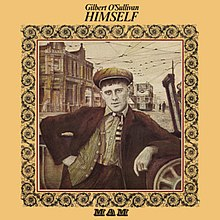 Himself (Gilbert O'Sullivan album) - Wikipedia