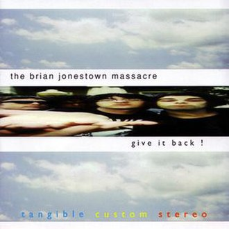 Give It Back! - Image: Giveitback