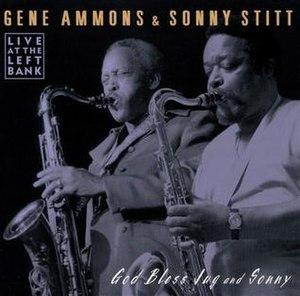 God Bless Jug and Sonny - Image: God Bless Jug and Sonny