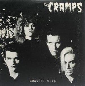 Gravest Hits - Image: Gravesthits