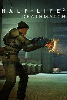 Half-Life 2 Deathmatch cover.jpg