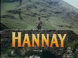 Hannay (TV series)