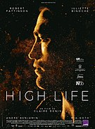Picture of a movie: High Life