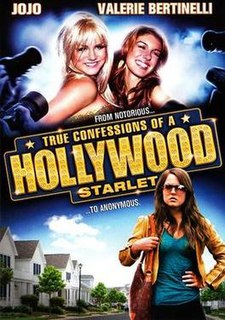 <i>True Confessions of a Hollywood Starlet</i>