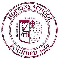 Official Hopkins Logo