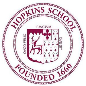 Hopkins School - Official Hopkins Logo