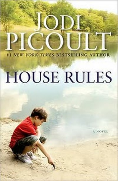 Picture of a book: House Rules