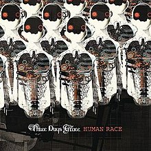 Three Days Grace — Human Race (studio acapella)
