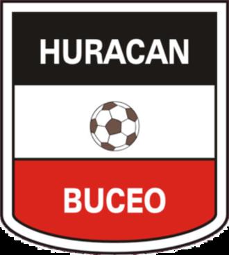 Huracán Buceo - Image: Huracán Buceo logo