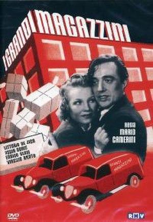 Department Store (1939 film)