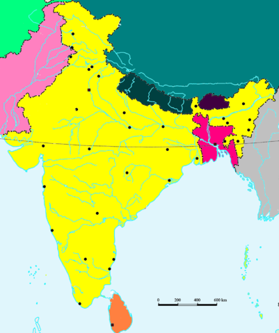 File India Map Based On Survey Of India Rivers Png Wikipedia