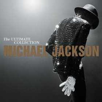 The Ultimate Collection (Michael Jackson album) - Image: Itunescover 2