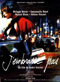 1991 film by André Téchiné