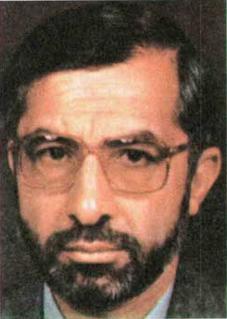 Jalaleddin Farsi Iranian politician
