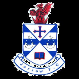 Jarrow F.C. - Image: Jarrow FC