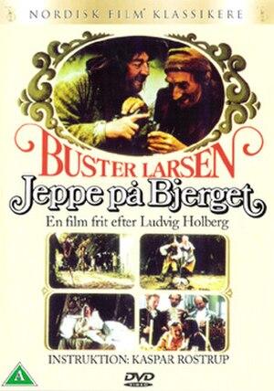 Jeppe på bjerget (film) - Image: Jeppe på bjerget (1981)
