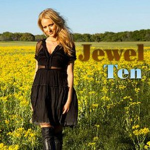 Ten (song) - Image: Jewel ten
