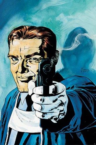Jim Corrigan - Image: Jim Corrigan (Gotham Central character)