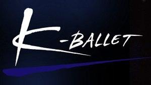 K-ballet - Image: K ballet logo