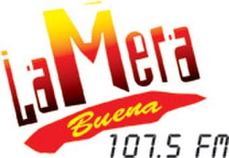 KBGY - Logo with former format