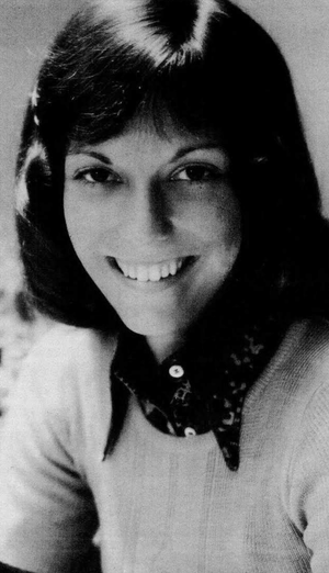 Karen Carpenter - In 1973