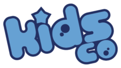 KidsCo TV Channel Logo, updated version 2012.png