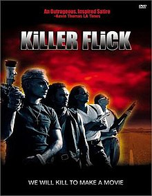 Killer Flick movie