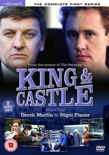 <i>King and Castle</i>
