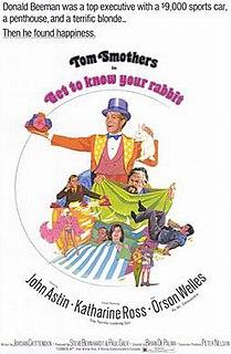 1972 film by Brian De Palma