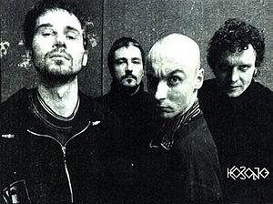 Kobong (band) - Image: Kobong
