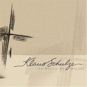 Le Moulin de Daudet - Image: Le Moulin de Daudet Klaus Schulze Album